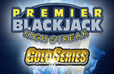 Premier Blackjack High Streak Cold