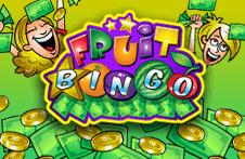 Fruit Bingo